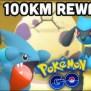 New Adventure Sync 100km Rewards In Pokemon Go 100 Iv