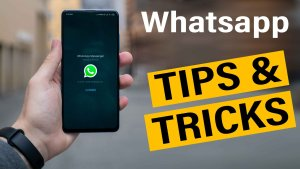 Latest 8 Best WhatsApp Tips and Tricks