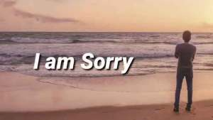 I m Sorry sad WhatsApp status Sad WhatsApp Status