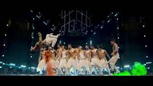 Indepandance day special Lyrics video Vande Mataram Muzi ABCD 2 song
