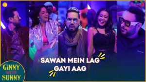 Sawan Mein Lag Gayi Aag Whatsapp Status video download