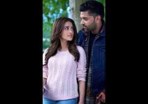 Ishq tera ishq mainu Status Full Screen Whatsapp Status New Love