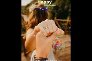 Propose day whatsapp status 8 feb 2021 propose day special status