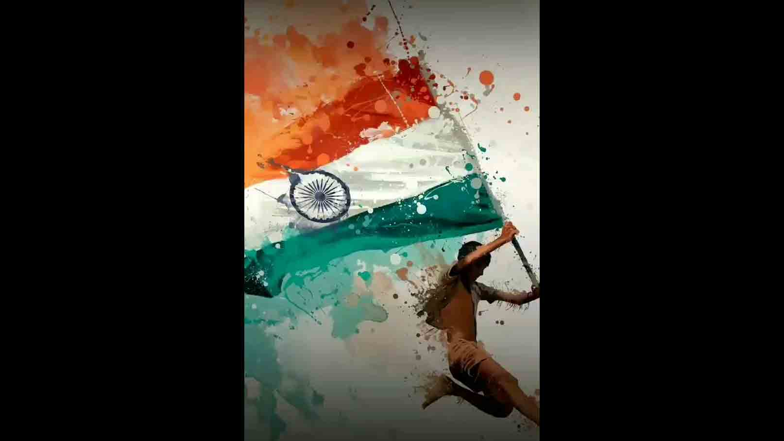Latest Independence day status 15 August Happy Independence