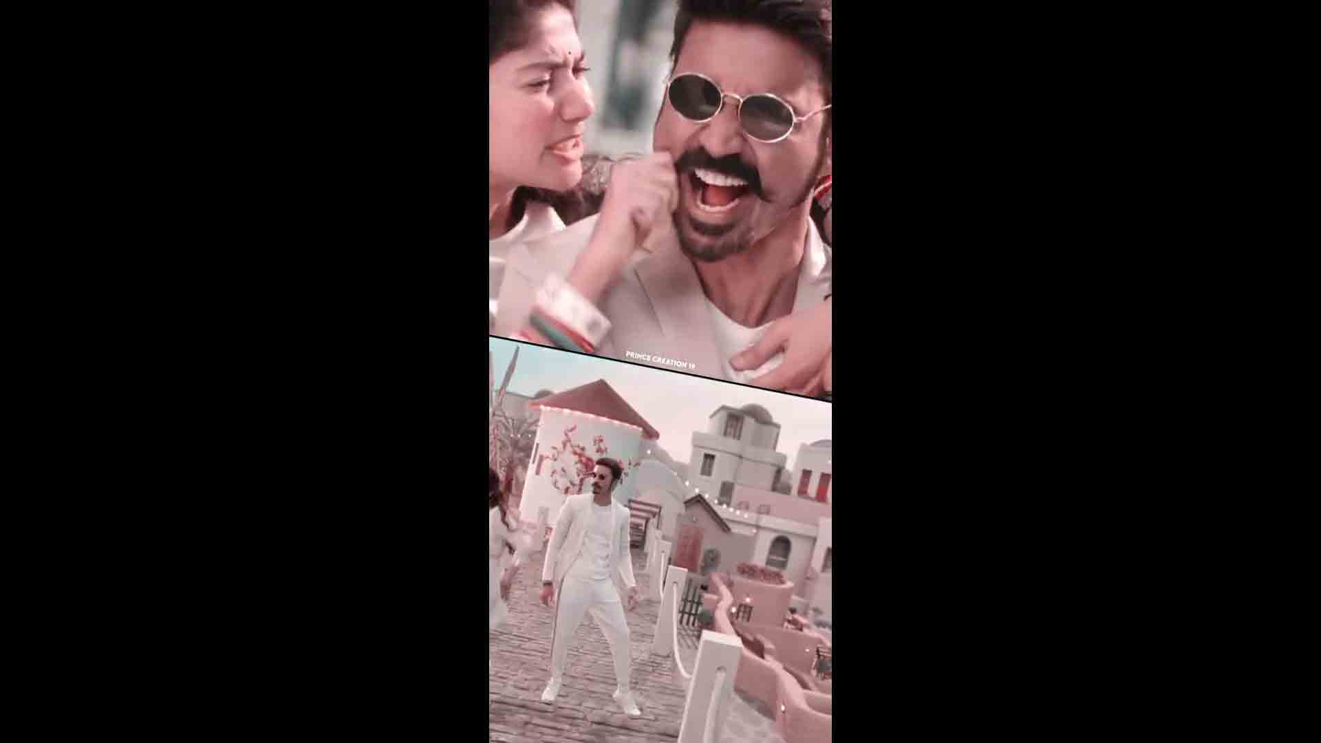 Read more about the article Rowdy Baby Whatsapp Status Video