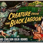 Kritik: Der Schrecken vom Amazonas (Creature from the Black Lagoon)