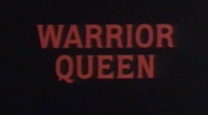 Warrior Queen