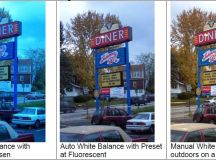 How To Control Color In Video and Stills With White ...