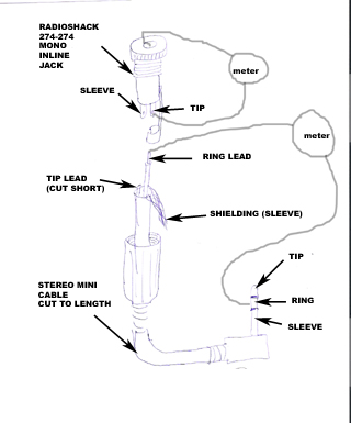 Mini Stereo Plug Wiring : 23 Wiring Diagram Images