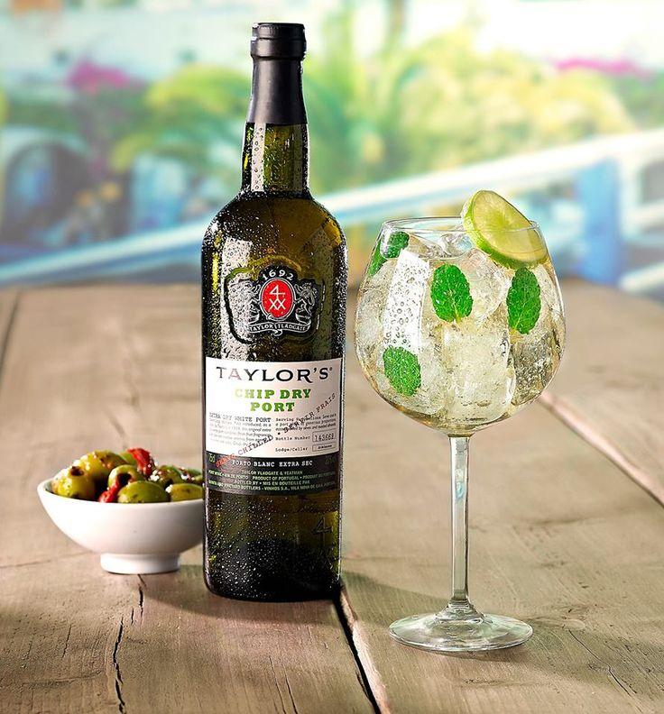 El nuevo cocktail