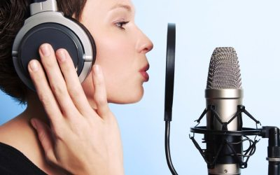 Male or Female Voice: Does it matter?