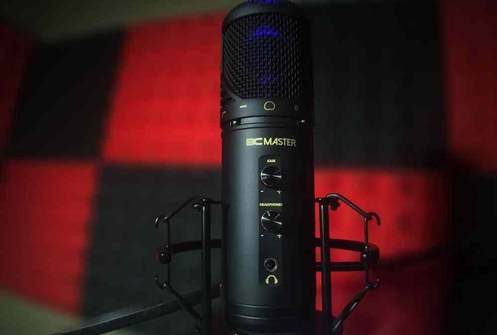 Why is it so important to use a professional voice-over service?