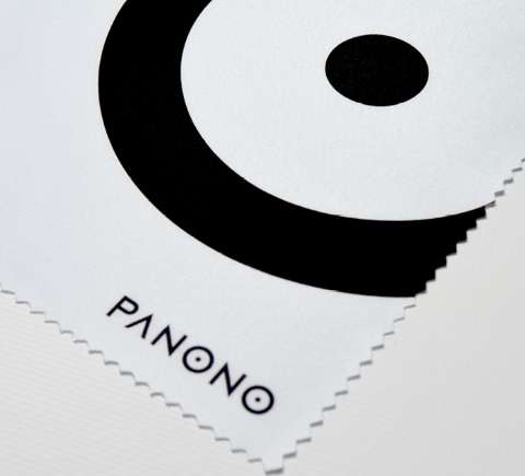Panono microfiber cloth