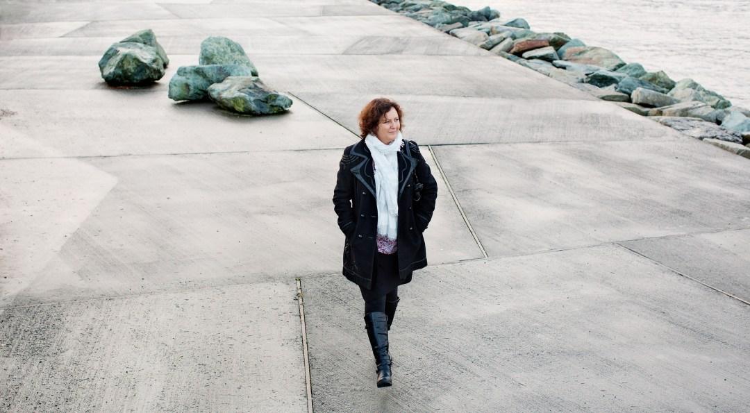SOPHIE MARIE VAUCLIN, UNIVERSITETSLEKTOR