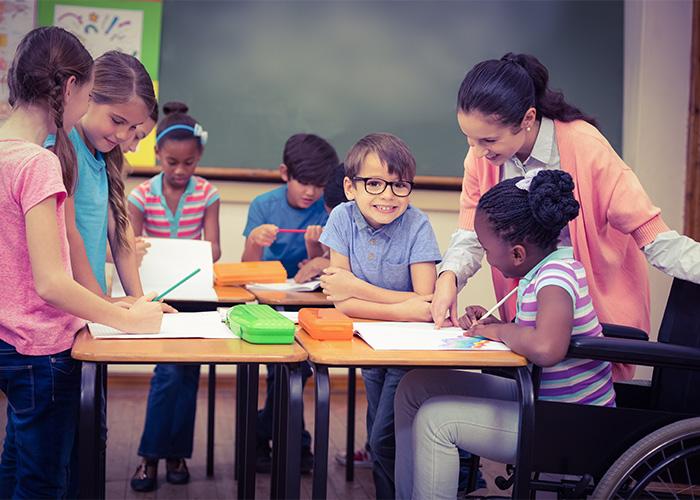 Lærere trenger mangfoldskompetanse