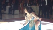 Elissar Belly Dance In Party