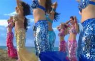 The Belly Dance Mermaids