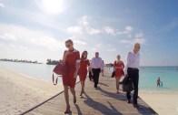 Trip To Maldives, Paradise Island