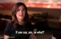 Awesome Inspirational Video By Salma Hayek