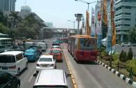 Jakarta City Tour (Indonesia)