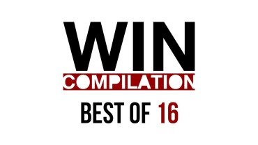 The Best Of 2016 Win Compilation