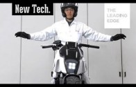 Honda Riding Assist – Self Balancing Bike