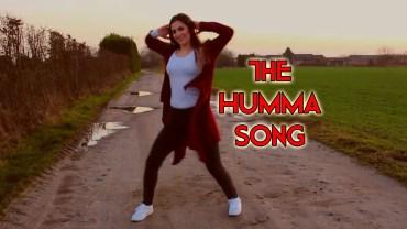 Pakistani Girl Dancing On Bollywood Song