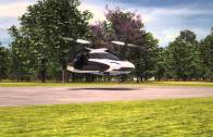 This Could Be Your First Flying Car