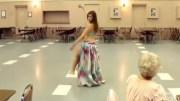 Mere Rashke Qamar – Belly Dance