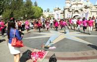 Guy Proposed To His Girlfriend At Disneyland, With Bhangra!