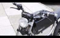 Bolt – The High Tech Electric Motorbike