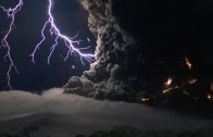 World's 10 Most Bizarre Natural Phenomena
