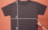 4 Clothing Folding Tricks To Make Life Easy
