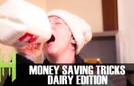 7 Money Saving Tricks: Dairy Edition