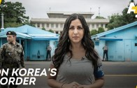 Inside The Border With North Korea
