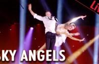 Sky Angels – Aerial Duet