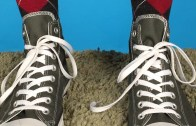 You're Tying Your Shoes Wrong