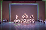 These Chinese Acrobats Will Leave You Awestruck