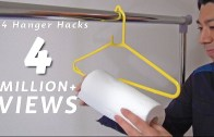 24 Simple But Useful Hanger Tips