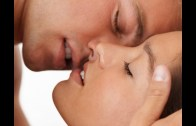 Why Do We Kiss? Here's The Answer!