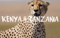 Lets Explore The Beautiful Landscapes Of Kenya And Tanzania