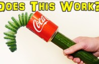 6 Tricks To Help You Cut Cucumbers Like A Pro