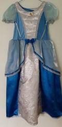cendrillon robe