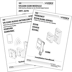Videx Door Entry Systems Wiring Diagram New Beetle Manuals Security