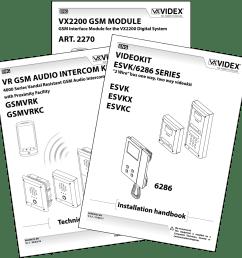 vk4k installation manual [ 1417 x 1417 Pixel ]
