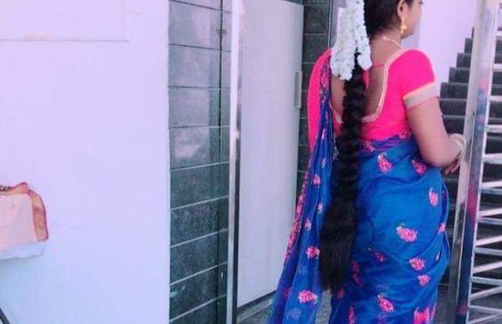 உங்க கூந்தல் நன்கு செழித்து அடர்த்தியாக வளர