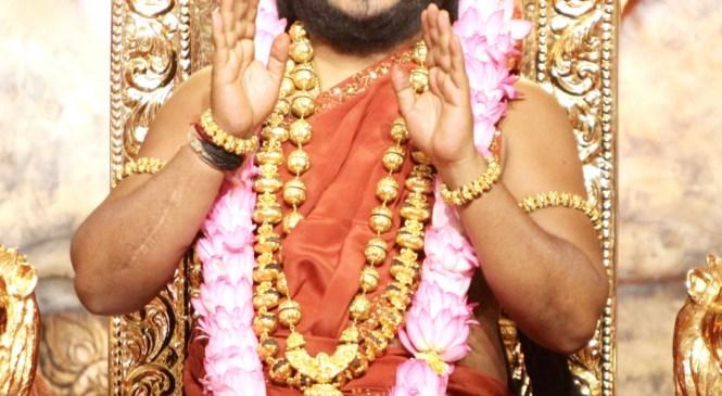 நித்தியானந்தா அதிரடி – ஸ்டாலின்தான் தமிழகத்தின் அடுத்த முதல்வர்