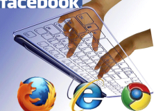 facebook keyboard shortcuts browsers