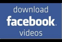 Learn How to Download Facebook Videos Without Software