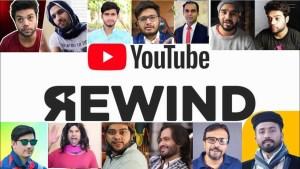 YouTube Rewind 2020